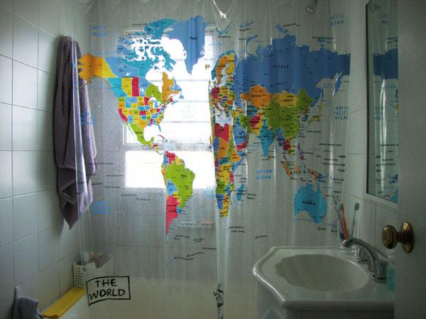 Marcelina: baños