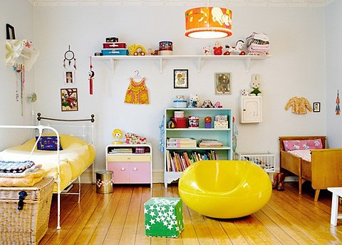 Baby-kidroom