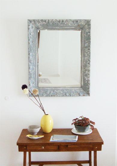 finalmente despus d emucho buscar y de que santi aprobara un espejo no muy femenino compre este por internet en good things store la tienda de marce la