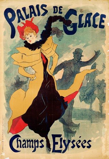 Jugendstilplakat