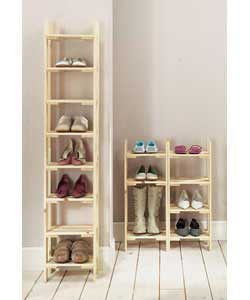Zapatos sigh marcelina for Muebles para colocar zapatos