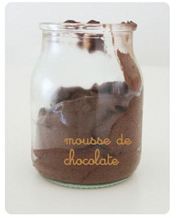 Moussechoco