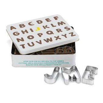Alphabetjamie
