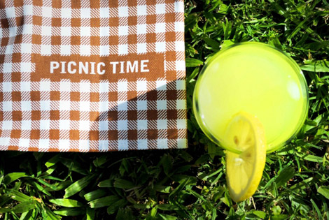Picnictime