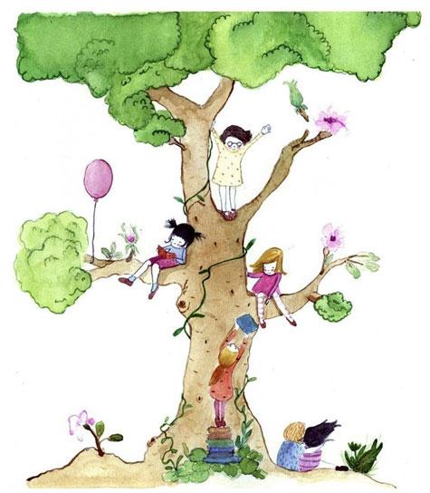 Treeil