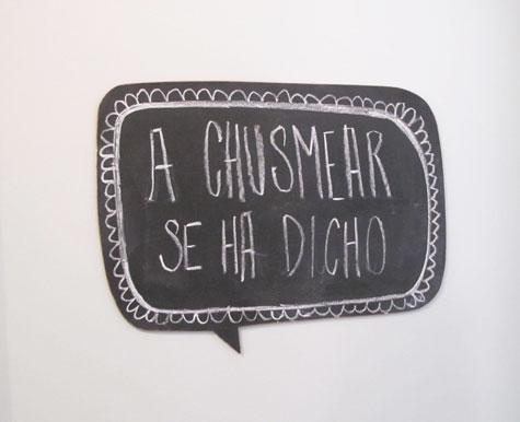 Chusmear