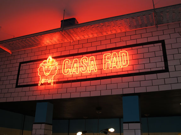 Casafadina