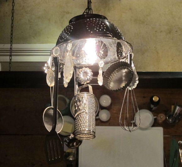 Coladorlamp